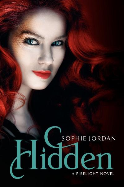 sophie jordan's HIDDEN